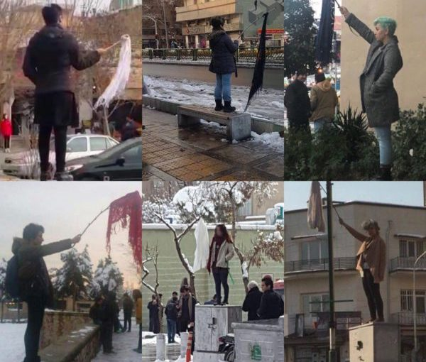 Support Iranian Women's Acts of Protest Against the Compulsory Hijab: Drawing Lessons from 1979 and Today